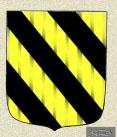 Escudo del apellido Ferrero