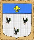 Escudo del apellido Gallo